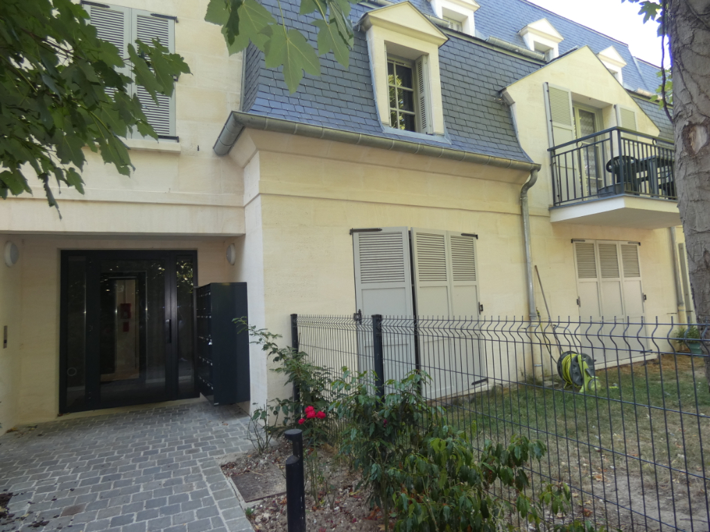 Appartement 60m² - Coye la Foret - Centre ville