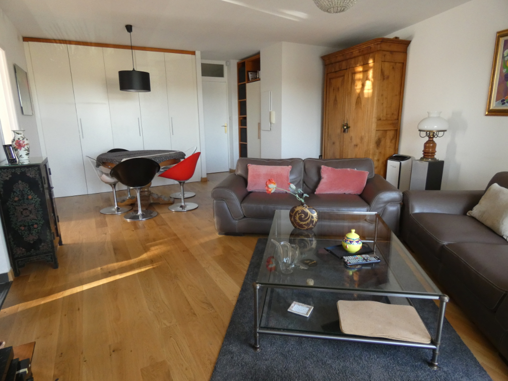 Appartement 85 m² - Centre Ville Lamorlaye